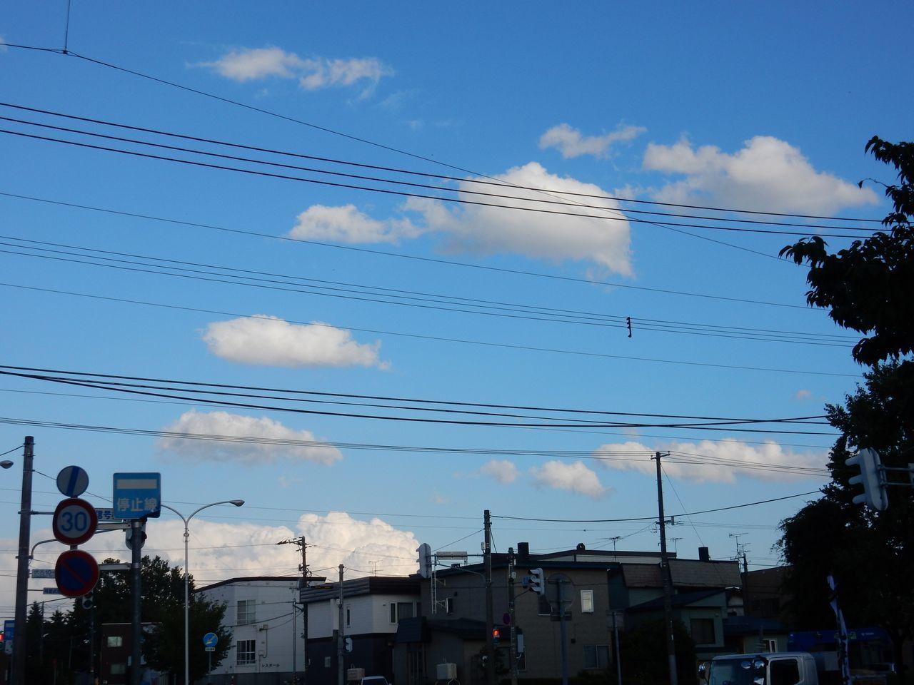 8月26日の雲_c0025115_21284756.jpg
