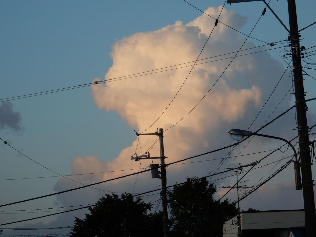 8月26日の雲_c0025115_21290354.jpg