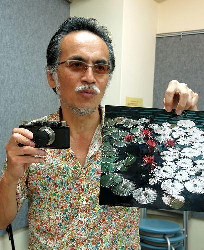 第394回例会レポート・・・by yasu photo/白髭_d0138130_23245257.jpg