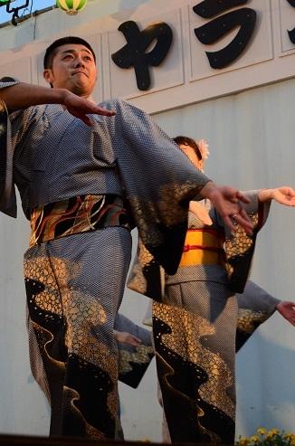 北奥羽ナニャドヤラ大会 舞台審査  岩手県洋野町大野_c0299631_08192763.jpg