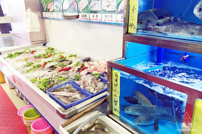565 広州市 ~レストランの鮮魚たち~_c0211532_12000455.jpg