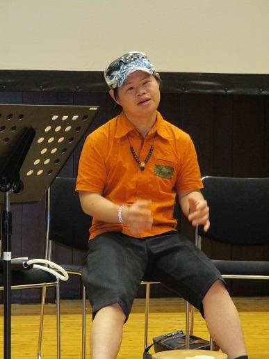 野村誠 千住だじゃれ音楽祭「第2回 だじゃれ音楽研究大会」_b0135942_06375745.jpg