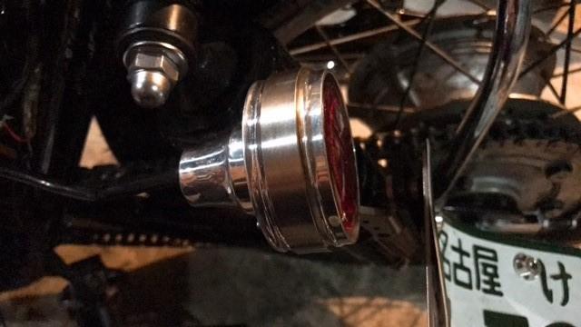GB250納車とSR400配線修理、土曜日はお休み_e0365651_04533086.jpg
