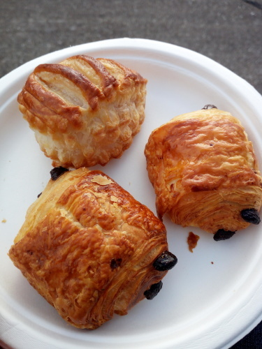 美味しいものいっぱい!ニュージーランドのフランスフェスティバル_c0351060_18535700.jpg