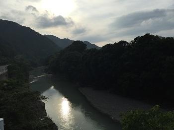 旅気分~☆ かなや明恵峡温泉&お蕎麦屋さん_e0123286_23333301.jpg