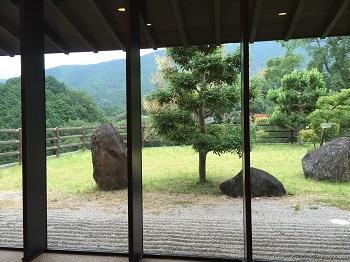 旅気分~☆ かなや明恵峡温泉&お蕎麦屋さん_e0123286_23384531.jpg