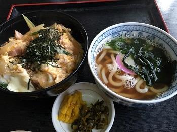 旅気分~☆ かなや明恵峡温泉&お蕎麦屋さん_e0123286_23423456.jpg