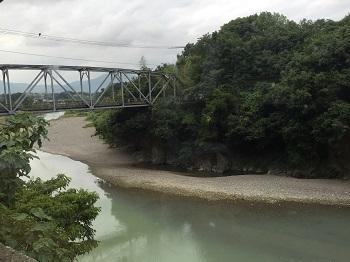 旅気分~☆ かなや明恵峡温泉&お蕎麦屋さん_e0123286_23424493.jpg