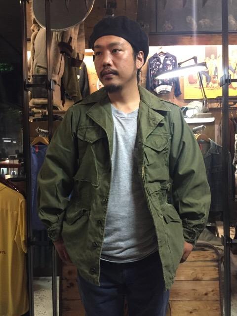 ヴィンテージを身に纏って!!(大阪アメ村店)_c0078587_1364369.jpg