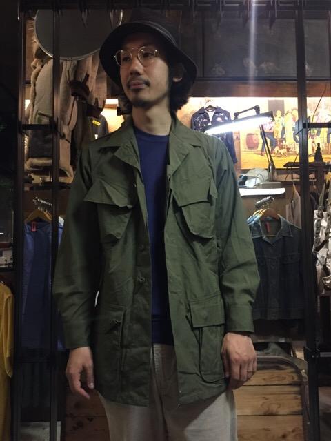 ヴィンテージを身に纏って!!(大阪アメ村店)_c0078587_1375522.jpg