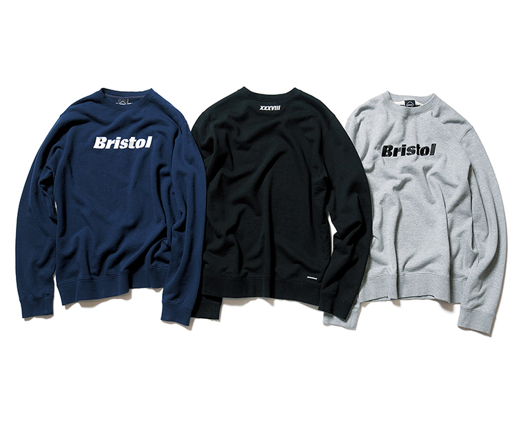 F.C.Real Bristol 2017 A/W COLLECTION 開幕。_c0079892_2221721.jpg