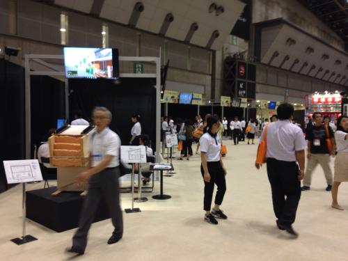 ジャパン建材展_e0054299_12453010.jpg