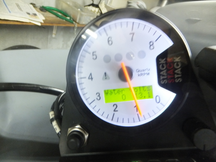 92 FXR オルターネーター&ステーターコイル交換!_c0226202_19345943.jpg