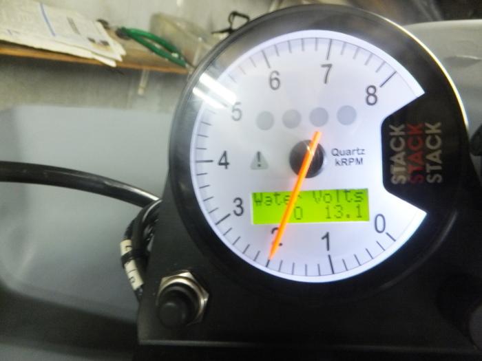 92 FXR オルターネーター&ステーターコイル交換!_c0226202_19350675.jpg