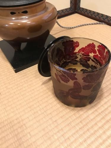 8月の自宅稽古2と遠忌茶会_e0366006_21003052.jpg