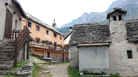 アルプスの山小屋から_f0234936_714665.jpg