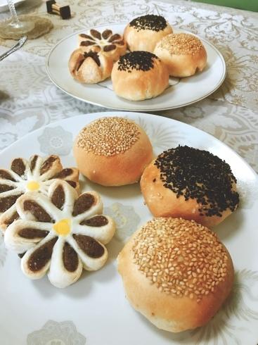 胡椒餅、菊花パイレッスン_a0175348_17240918.jpg
