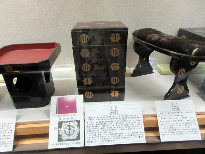 【仙台again】⑦ 青葉城資料展示館_b0009849_15554734.jpg