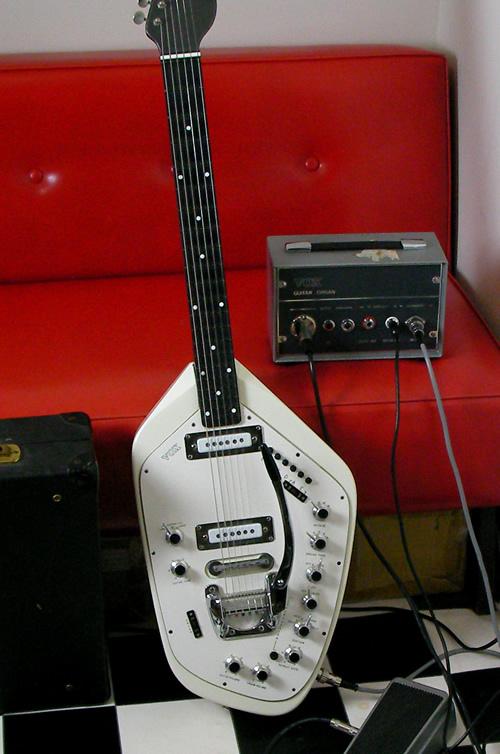 VOX Guitar Organ メンテ依頼[mt028]_e0045459_22212295.jpg