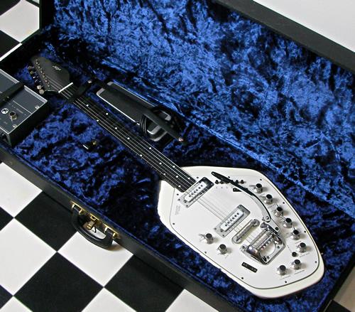 VOX Guitar Organ メンテ依頼[mt028]_e0045459_23134745.jpg