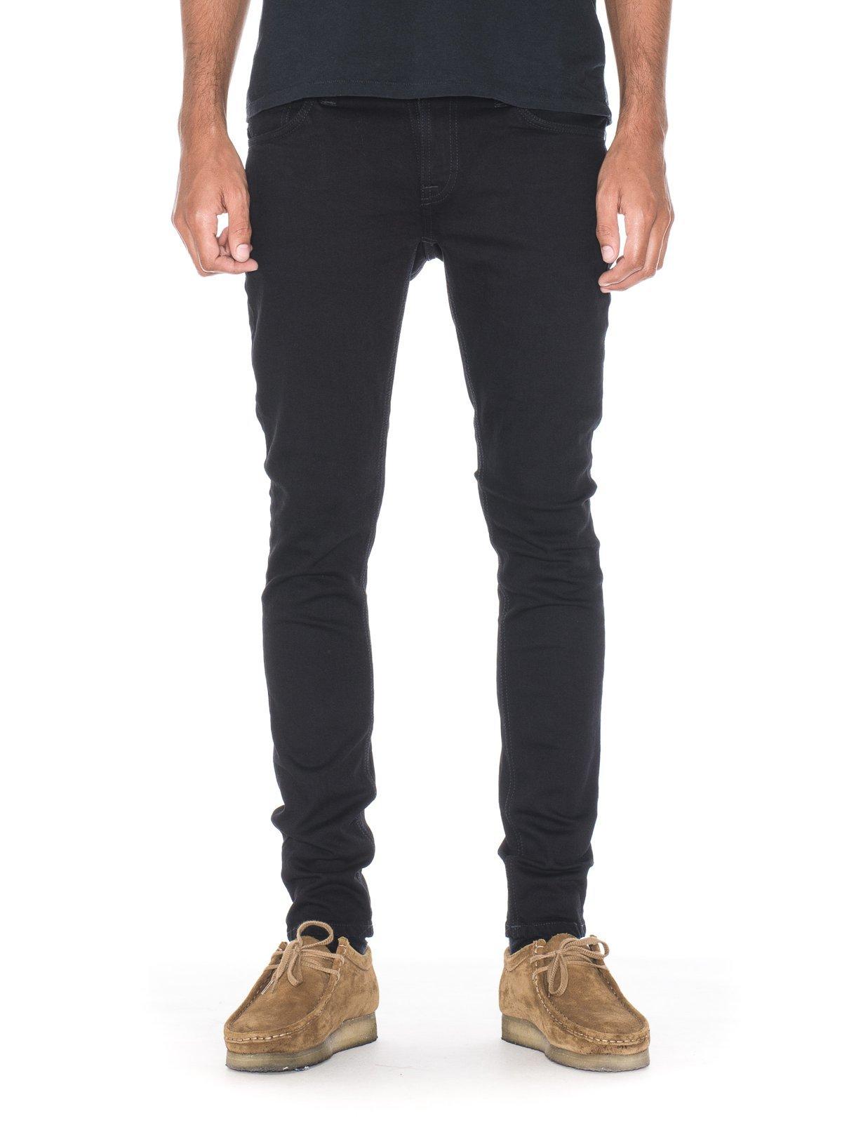 Nudie Jeans - BLACK SKINNY_b0121563_12564029.jpg