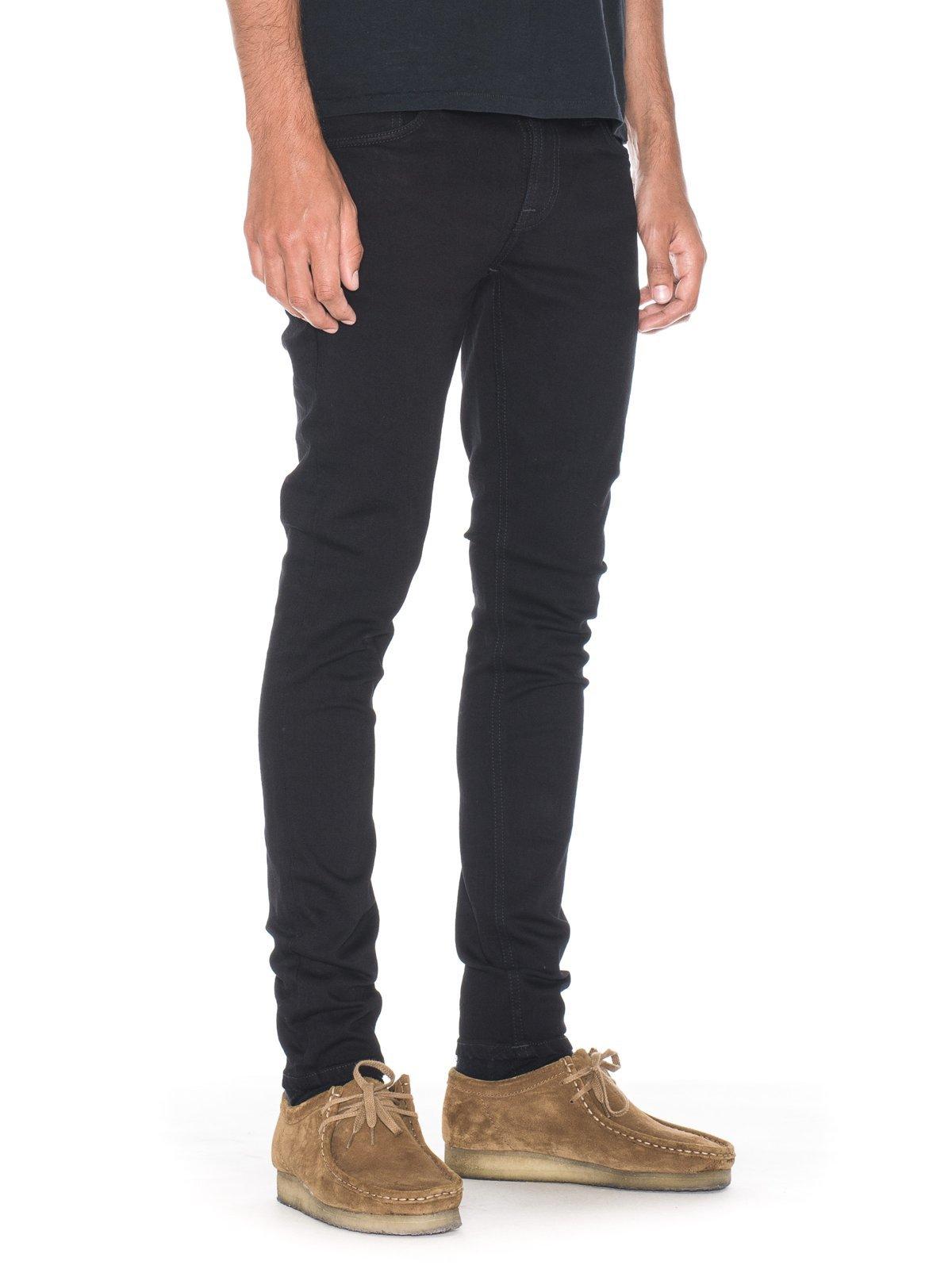 Nudie Jeans - BLACK SKINNY_b0121563_12572262.jpg