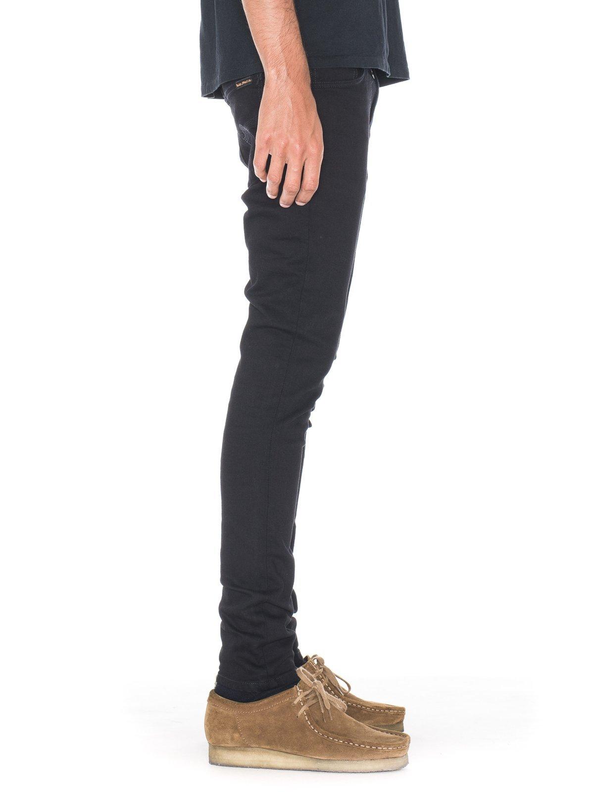 Nudie Jeans - BLACK SKINNY_b0121563_12572671.jpg