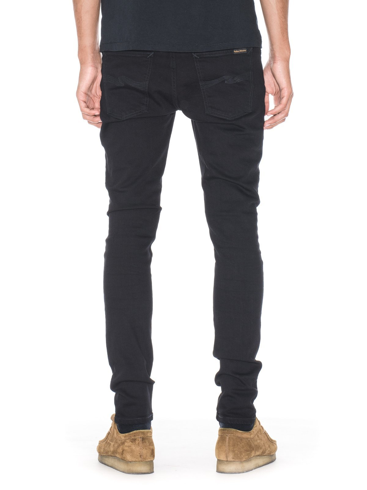 Nudie Jeans - BLACK SKINNY_b0121563_12573045.jpg