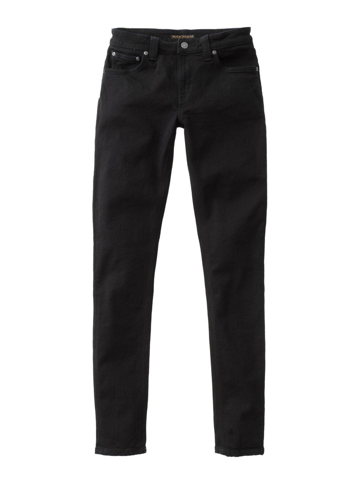 Nudie Jeans - BLACK SKINNY_b0121563_12573408.jpg