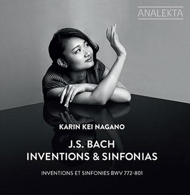 J.S.Bach: Inventions & Sinfonias@Karin Kei Nagano_f0376697_13112247.jpg
