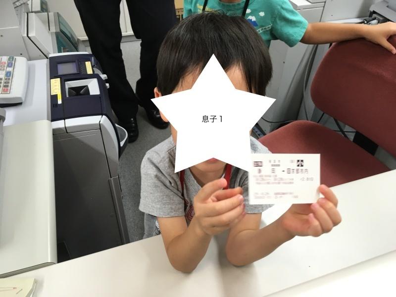 JR東海30周年記念!静岡駅のお仕事体験イベント!(前編)_d0367998_00224356.jpg