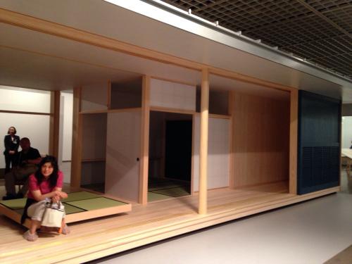 日本の家 展_e0054299_11245394.jpg