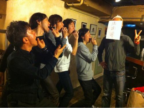 大阪ライブのお知らせ!_e0123401_16400508.jpg