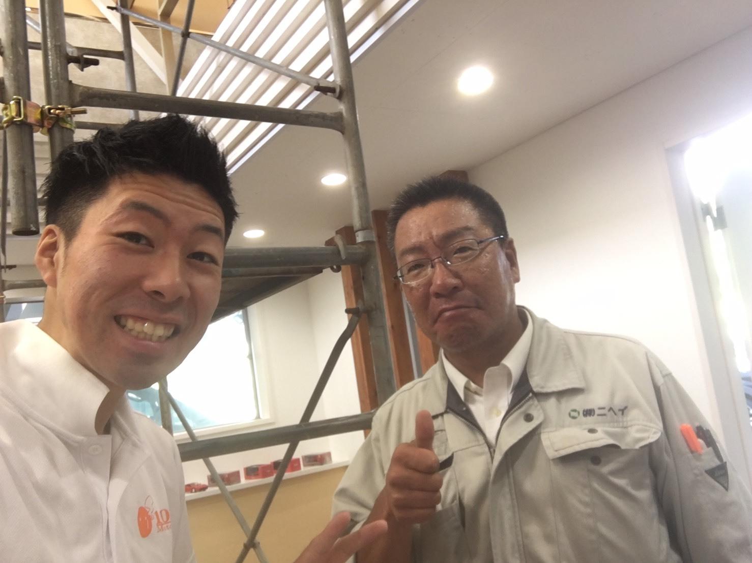 8月28日(月)TOMMY BASE ともみブログ☆ランクル ハマー カスタム☆_b0127002_10092766.jpg