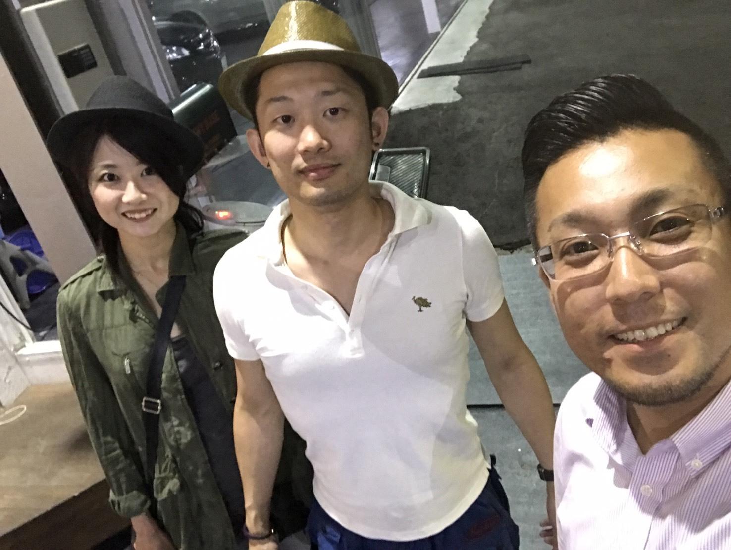8月28日(月)TOMMY BASE ともみブログ☆ランクル ハマー カスタム☆_b0127002_11444190.jpg