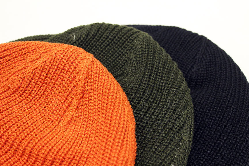 "ISLAND KNIT WORKS (アイランドニットワークス) "" Mountain Cap \""_b0122806_12470716.jpg"