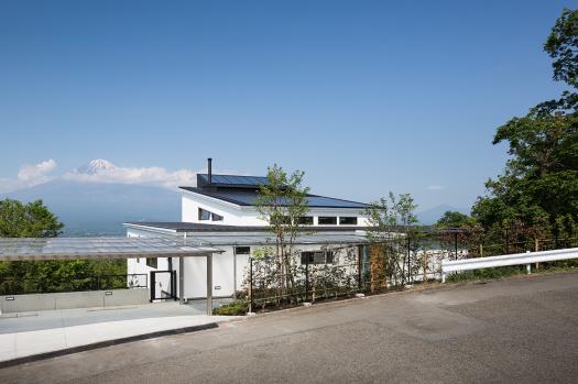 富士宮の家 竣工しました。_a0136514_13301537.jpg