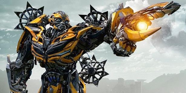 トランスフォーマー 最後の騎士王 (マイケル・ベイ監督 / 原題 : Transformers : The Last Knight)_e0345320_22232576.jpg