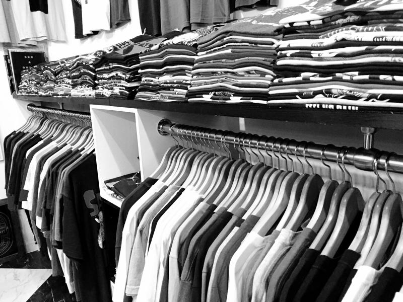 「 MMとキラーシャツと私 」_c0078333_12032106.jpg