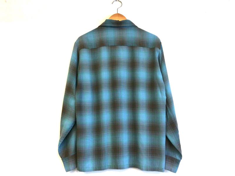 「 MMとキラーシャツと私 」_c0078333_14003820.jpg