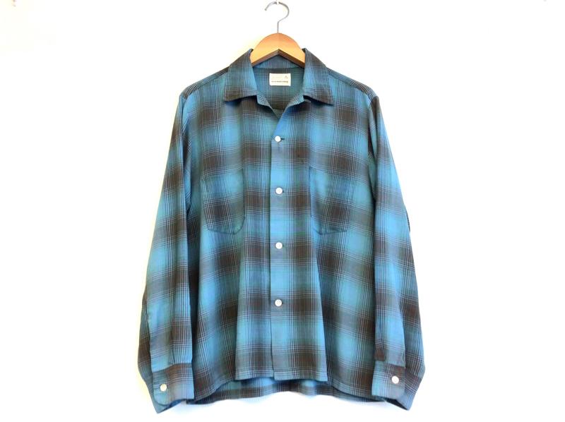「 MMとキラーシャツと私 」_c0078333_14003889.jpg