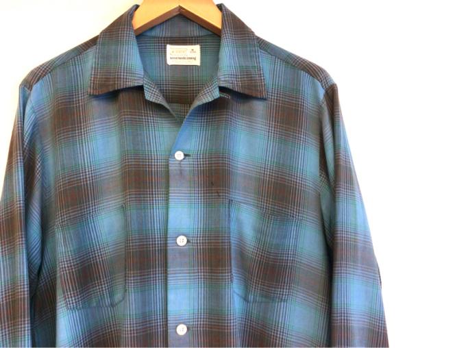 「 MMとキラーシャツと私 」_c0078333_14003916.jpg