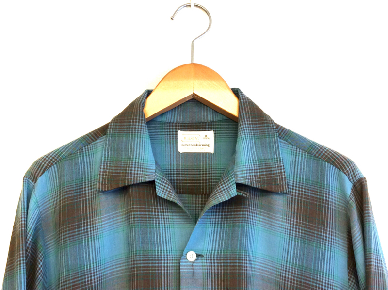 「 MMとキラーシャツと私 」_c0078333_14003997.jpg
