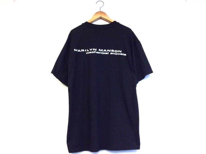 「 MMとキラーシャツと私 」_c0078333_17371323.jpg