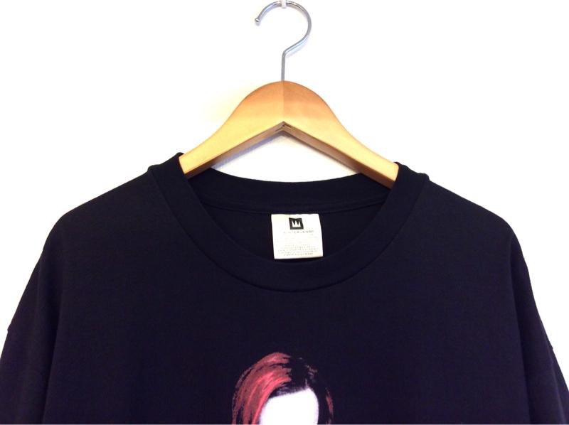 「 MMとキラーシャツと私 」_c0078333_17371469.jpg