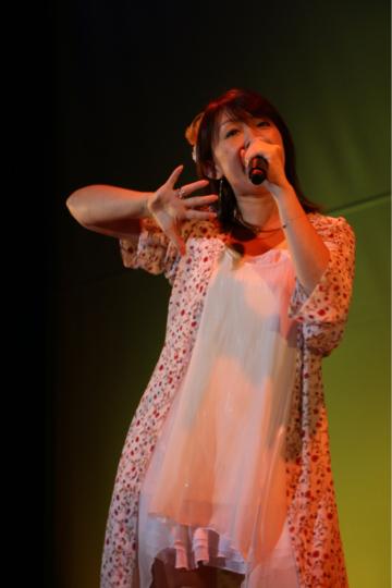 姫路でアニソンライブ_e0163255_12421588.jpg