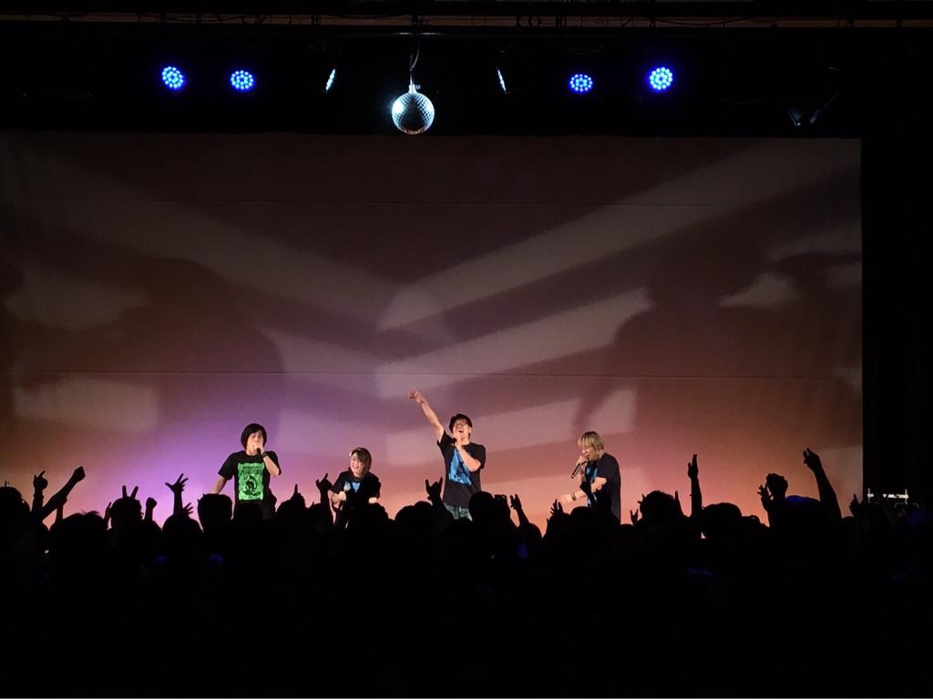 姫路でアニソンライブ_e0163255_12421610.jpg