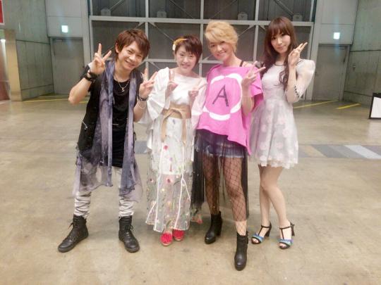 C3AFA2017 おかげSUMMERライブ!_e0163255_22142559.jpg