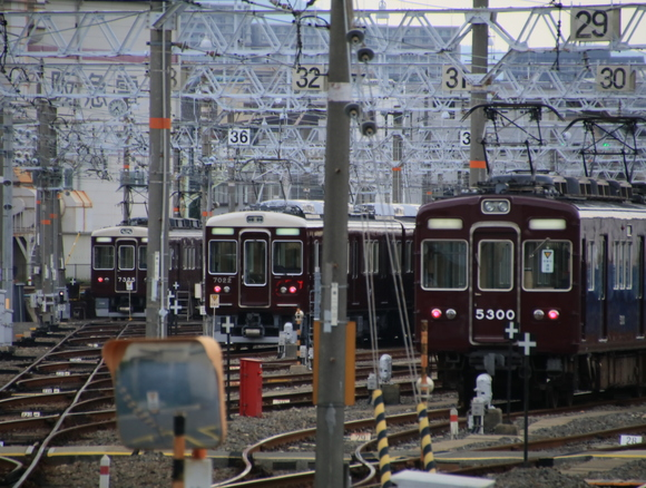 阪急正雀みたまま 7022Fリニューアル完了!_d0202264_19115039.jpg