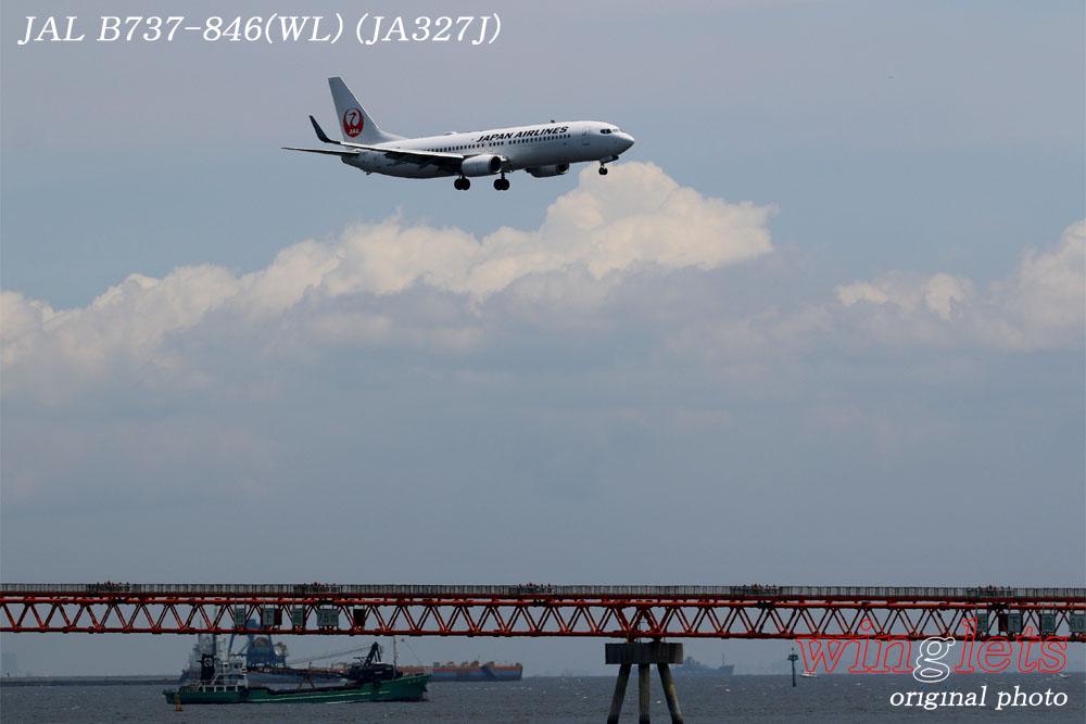 '17年 京浜島・つばさ公園レポート ・・・JAL/JA327J_f0352866_2210767.jpg